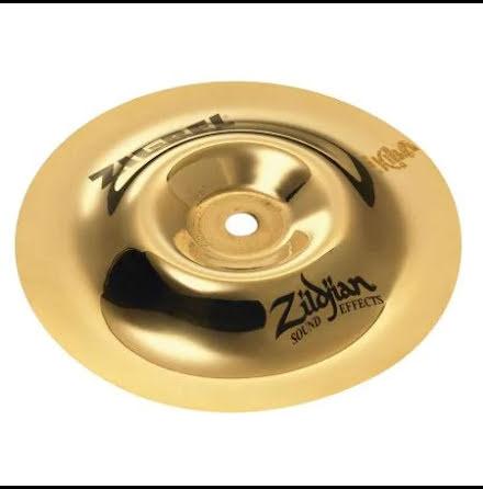 """7,5"""" Zildjian ZIL-BEL - Volcano Cup"""