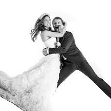 Wedding photographer Aleksandr Shalov (ALEXANDERSHALOFF). Photo of 11.11.2015