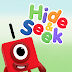 Numberblocks - Hide and Seek