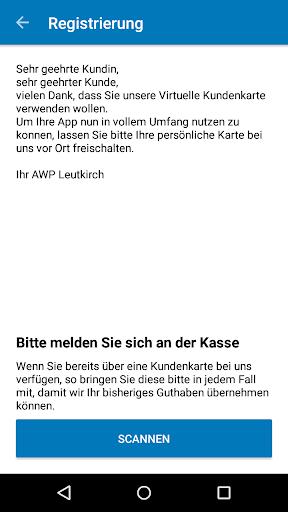 Kundenkarte Leutkirch
