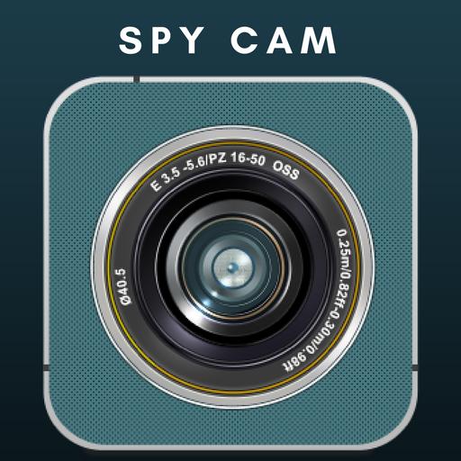 Multi Role Spy Camera
