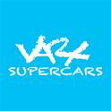 VARX Supercars icon