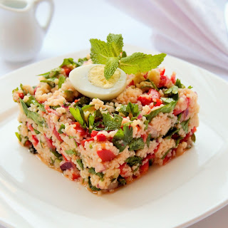 Taboule Recipes