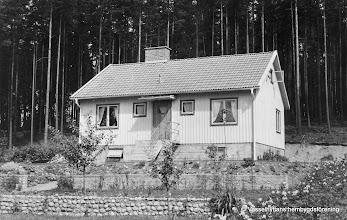 Photo: Solliden 1950