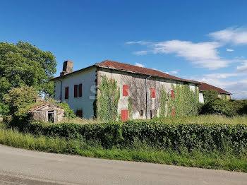 propriété à Saint-Palais (64)