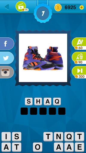 Sneakers Quiz Game 3.1 screenshots 3