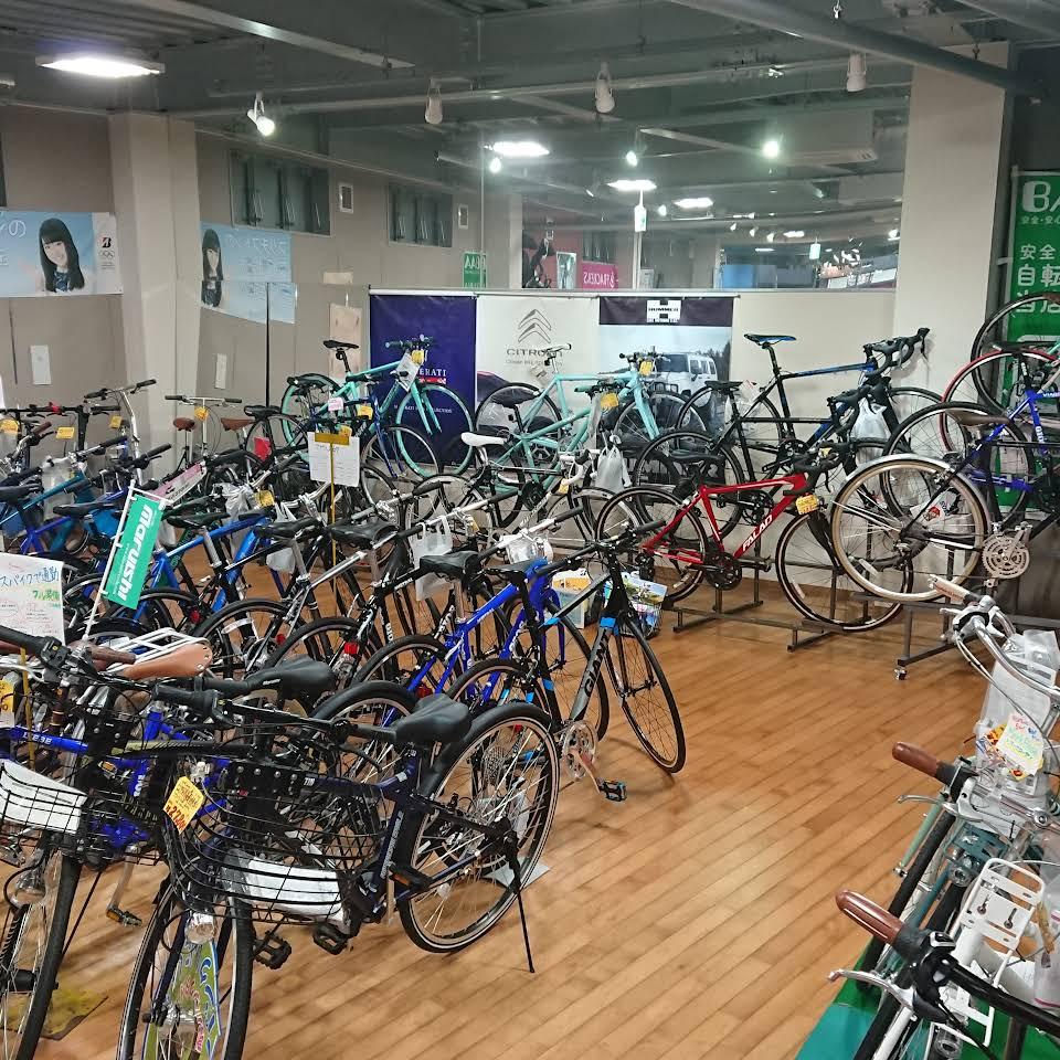市 自転車 屋 静岡