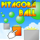 Pitagora Ball -Block Puzzle-
