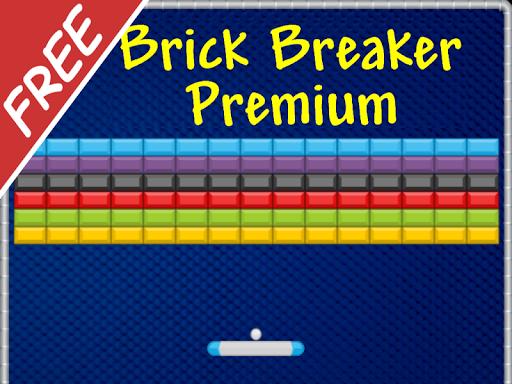 Brick Breaker Premium FREE