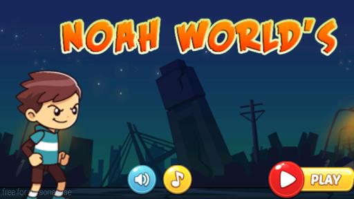 Noah World's Run