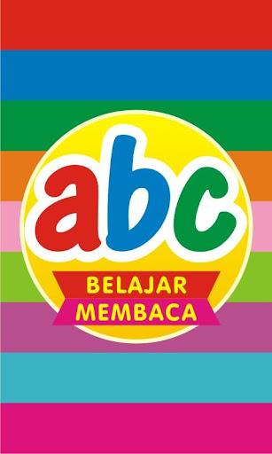 高評價推薦好用教育app Belajar Membaca Huruf abc!線上最新手機免費好玩App