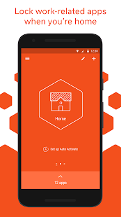 Hexlock App Lock & Photo Vault- screenshot thumbnail