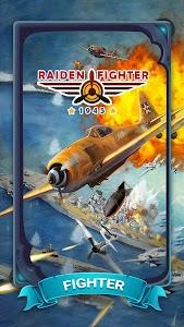 Raiden Fighter - Striker 1945 Air Attack Reloaded 1 0 1 (Mod