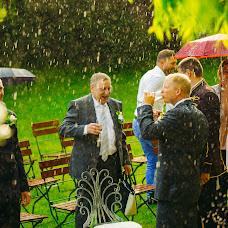 Wedding photographer Márton Karsai (MountMcBride). Photo of 25.09.2018