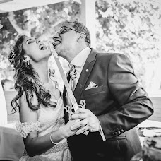 Wedding photographer Cristina Roncero (CristinaRoncero). Photo of 09.10.2018