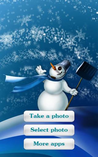玩免費模擬APP|下載相框找到照片了-冬天 app不用錢|硬是要APP