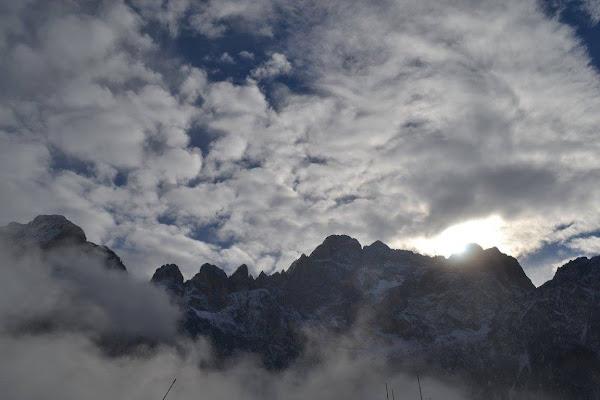 Nuvole qua, nuvole là di marta_novello