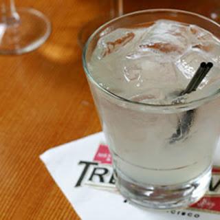 Tres Agaves's Margarita
