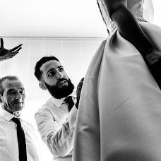 Wedding photographer Marina Ovejero (Marinaovejero). Photo of 03.10.2017