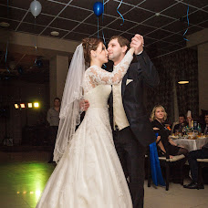 Wedding photographer Dina Kokoreva (dkoko). Photo of 05.05.2015