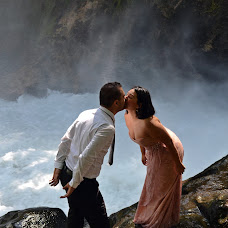 Wedding photographer Ana Rosa Gasperin (gasperin). Photo of 08.05.2015