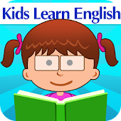 Speak English 2 - Kids Games