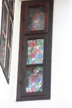 Photo: Day 89 -  Window in  Gurko Street in Veliko Turnovo
