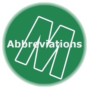 Complete Medical Abbreviations