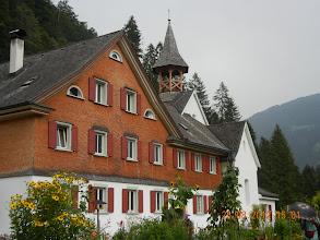 Photo: Gauenstein