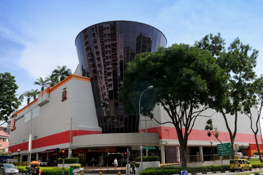 Places to shop in Hougang