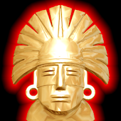 Gold of Aztecs