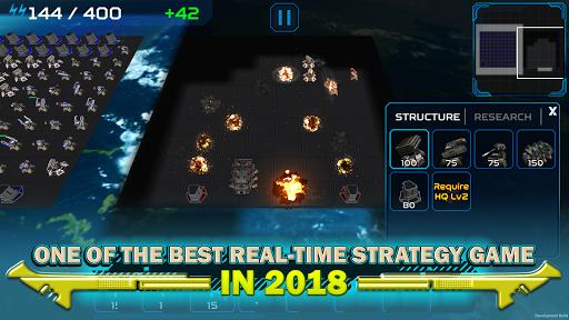 Metal Warfare 1.1.3 screenshots 6