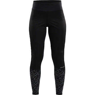 Craft Warm Train Wind Tights - Women's