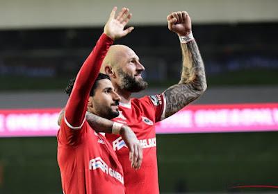 """""""Antwerp wordt geen meeloper in play-off 1"""""""