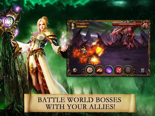 Legend of Lords screenshot 7