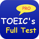On Thi TOEIC\'s, Thi Thu TOEICs file APK Free for PC, smart TV Download