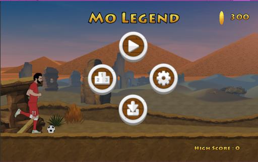 Mo Salah Legend 1.7 {cheat|hack|gameplay|apk mod|resources generator} 1