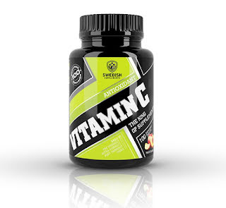 C Vitamin