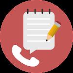 Call Notes icon