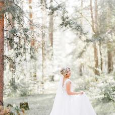 Wedding photographer Anastasiya Saul (DoubleSide). Photo of 20.09.2018