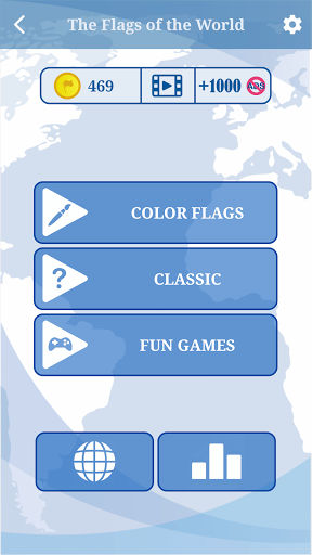 The Flags of the World u2013 Nations Geo Flags Quiz screenshots 17