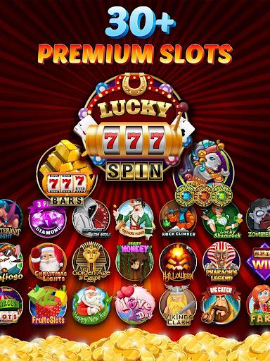 Royal Casino Slots - Huge Wins 2.23.0 screenshots 13
