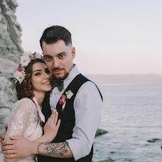 Wedding photographer Valeriy Skurydin (valerkaphoto). Photo of 06.08.2017