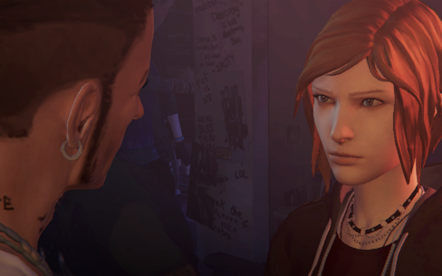 Life is Strange: Before the Storm 7