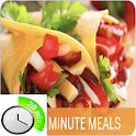 20 minutes meals -easy recipes icon