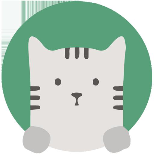 Kitty Widget 個人化 LOGO-玩APPs