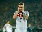 Löw donne sa liste des 23 sans Marco Reus blessé