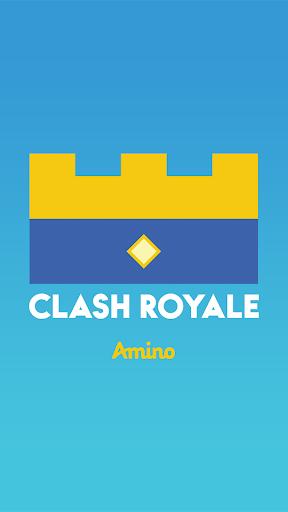 Clash Amino em Português screenshot 1