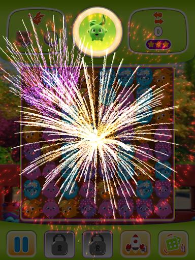 Sunny Bunnies: Magic Pop Blast! screenshots 12