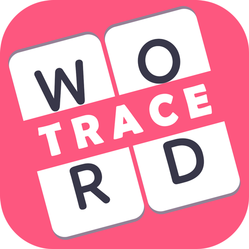 Word Trace-Brain Puzzle Themes 拼字 App LOGO-APP開箱王